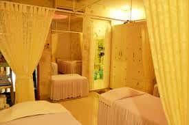 Rem spa 03 - Rèm cửa spa đẹp