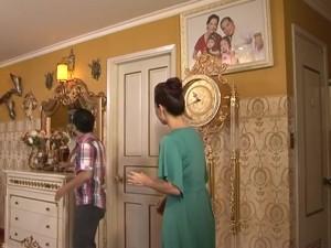 THĂM NHÀ NGƯỜI NỔI TIẾNG Thúy Hạnh 23 300x225 - Kiến trúc nhà đẹp vợ chồng Thúy Hạnh và Minh Khang
