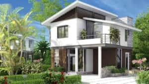 mau biet thu lao cai 300x170 - Mẫu thiết kế biệt thự đẹp ở Lào Cai