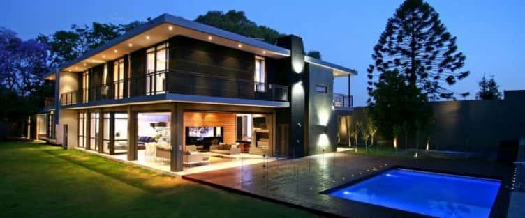 Mẫu thiết kế biệt thự đẹp ở TP Hồ Chí Minh