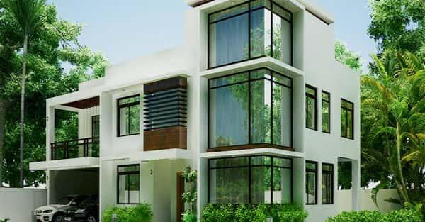 Tư vấn mẫu thiết kế nhà đẹp ở Đà Nẵng