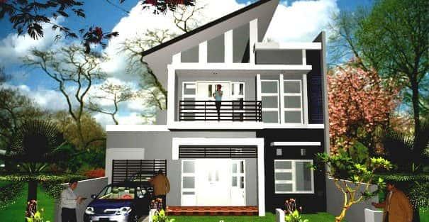Mẫu thiết kế nhà đẹp ở Hà Nam