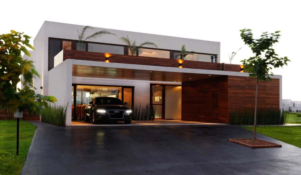 mau nha dep lang son - Mẫu thiết kế nhà đẹp ở Lạng Sơn