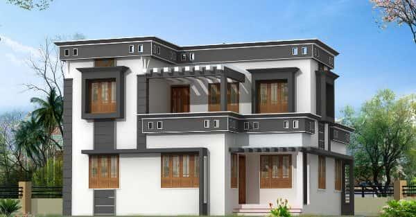 Mẫu thiết kế nhà đẹp ở Trà Vinh