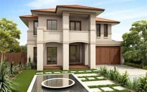 mau nha dep soc trang 300x188 - Mẫu thiết kế nhà đẹp ở Sóc Trăng