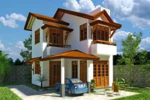 mau nha dep tuyen quang 01 300x200 - Mẫu thiết kế nhà đẹp ở Tuyên Quang