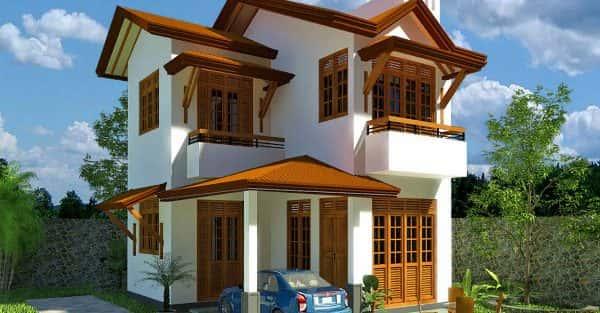 Mẫu thiết kế nhà đẹp ở Tuyên Quang