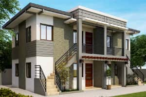 mau nha dep vinh phuc1 300x200 - Mẫu thiết kế nhà đẹp ở Vĩnh Phúc