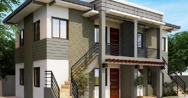Mẫu thiết kế nhà đẹp ở Vĩnh Phúc