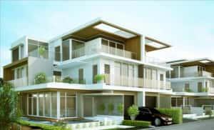 mau thiet ke biet thu DONG NAI 1 300x182 - Mẫu thiết kế biệt thự đẹp ở Đồng Nai