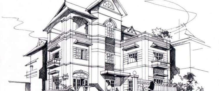 Tư vấn mẫu thiết kế nhà đẹp ở Gia Lai