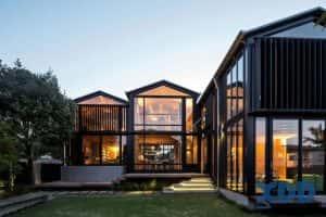 mau thiet ke nha dep 015 300x200 - Tư vấn mẫu thiết kế biệt thự đẹp ở Hà Giang