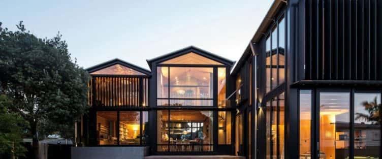 Tư vấn mẫu thiết kế biệt thự đẹp ở Hà Giang