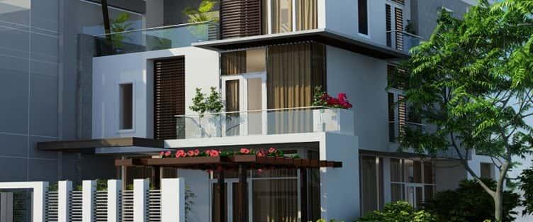 Tư vấn mẫu thiết kế nhà đẹp ở Ninh Bình