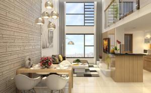 nhà 1 tầng có gác xép banchungcu saigon 1.20150406221459578 300x185 - Xây nhà 1 tầng có gác lửng (xép) đẹp
