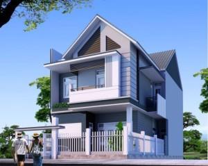 nhà 2 tầng diện tích 100m2-mau-nha-nong-thon-2-tang-hien-dai-thiet-ke-6