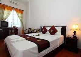 rem khach san 3 sao 02 - Rèm khách sạn đẹp trang nhã