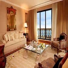 rem khach san 3 sao 05 - Rèm khách sạn đẹp trang nhã
