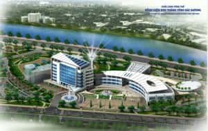 thiet ke benh vien da khoaBenh vien Kim Thanh tinh Hai Duong 300x190 - Thiết kế bệnh viện đa khoa