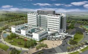 thiet ke benh vien da khoabenh vien cu chi in 1 300x185 - Thiết kế bệnh viện đa khoa