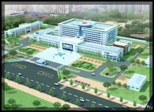 thiet ke benh vien da khoabvdn2 300x219 - Thiết kế bệnh viện đa khoa
