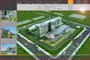 thiet ke benh vien da khoachf 1306316219 300x202 - Thiết kế bệnh viện đa khoa