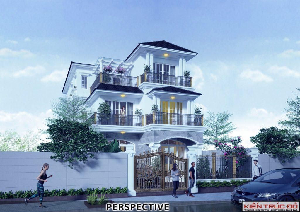 thiet ke biet thu tan co dien da nang e1627378842200 - Thiết kế nhà Đà Nẵng