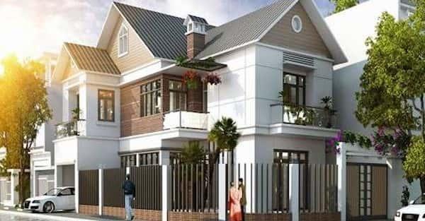 57 Mẫu thiết kế nhà mái thái đẹp nếu làm nhà các bạn nên tham khảo, mát phù hợp khí hậu nhiệt đới
