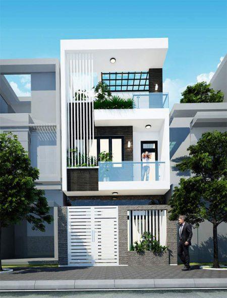 thiet ke nha da nang 1 e1594369685633 - Thiết kế nhà Đà Nẵng