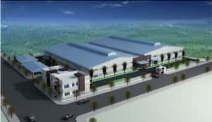 thiet ke nha xuong san xuat  300x173 - Thiết kế thi công nhà xưởng sản xuất