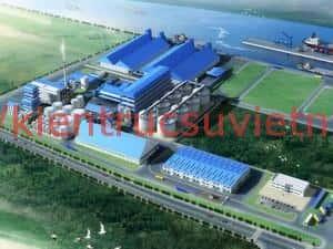 thiet ke nha xuong san xuat phoicanh bunge 300x225 - Thiết kế thi công nhà xưởng sản xuất