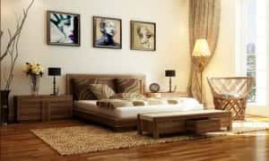 thiet ke noi chung cu 120m2 noi that phong ngu chung cu 300x180 - Tốp 100 mẫu  thiết kế nội thất phòng  ngủ đẹp nhất 2016