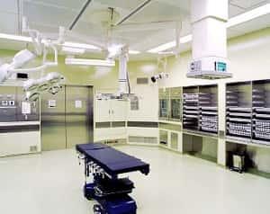 thiet ke noi that benh vien 300x238 - Thiết kế nội thất bệnh viện