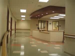 thiet ke noi that benh vien BenhVien 01 300x225 - Thiết kế nội thất bệnh viện