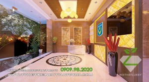 thiet ke noi that khách san Thiet ke khach san hoang mam tai thai nguyen 02 300x165 - Thiết kế nội thất khách sạn tại Lâm Đồng