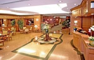 thiet ke noi that khách san ks 4 300x194 - Thiết kế nội thất khách sạn tại Nam Định