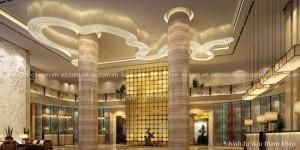 thiet ke noi that khách san oz com vn mau thiet ke noi that khach san 0005 2 300x150 - Thiết kế nội thất khách sạn tại Hà Tĩnh