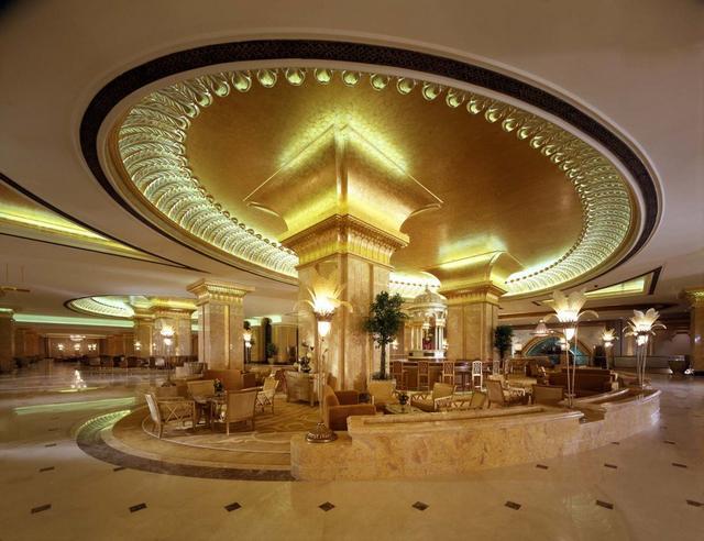 thiet ke noi that khách san thiet ke sanh khach san 9 - Thiết kế nội thất khách sạn đẹp và sang trọng nhất