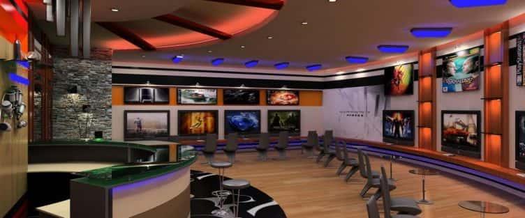 Tư vấn thiết kế nội thất quán cafe tại Ninh Thuận