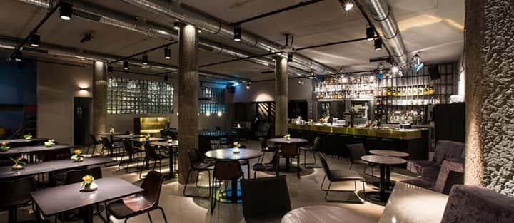 Tư vấn 5 mẫu thiết kế nội thất quán cafe tại Gia Lai