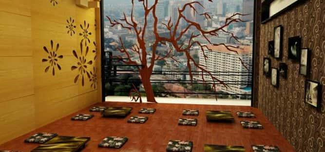 15 mẫu Thiết kế nội thất quán cafe tại Khánh Hòa sang trọng hiện đại