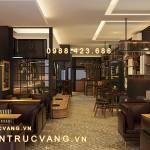 thiet ke noi that quan ca phe Thiết kế nội thất quán cafe 1 150x150 - Khởi nghiệp (starup) kinh doanh quán cafe thành công