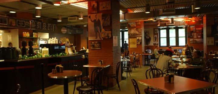Tư vấn thiết kế nội thất quán cafe tại Quảng Trị