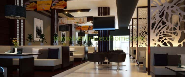 10 mẫu Thiết kế nội thất quán cafe tại Huế đẹp