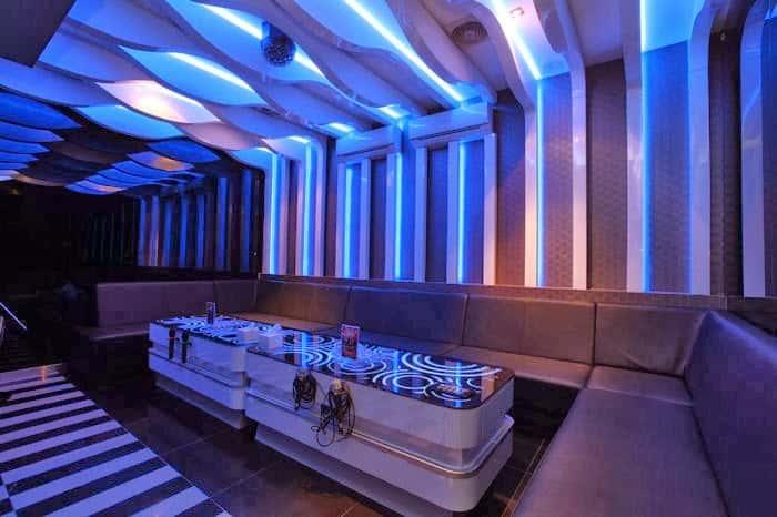 thiet ke noi that quan karaoke karaoke 1 - Thiết kế phòng karaoke