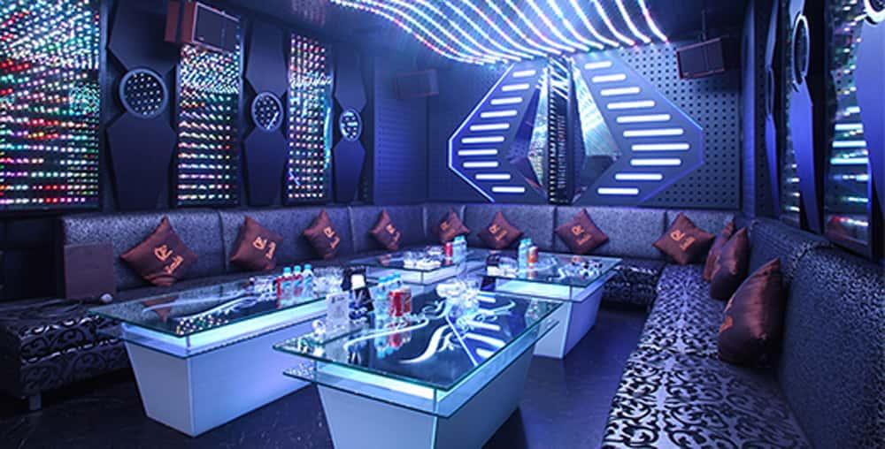 thiet ke noi that quan karaoke karaoke 12 - Thiết kế phòng karaoke