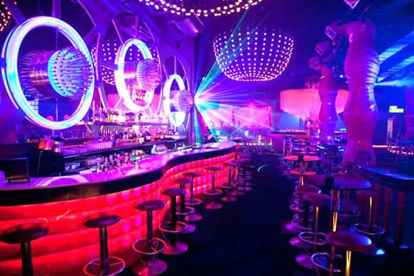 thiet ke noi that quan karaoke noithatbar1 - Thiết kế phòng karaoke