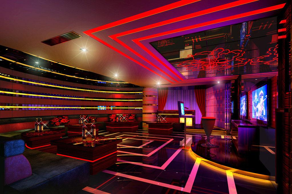 thiet ke noi that quan karaoke thiết kế nội thất phòng karaoke11 - Thiết kế phòng karaoke