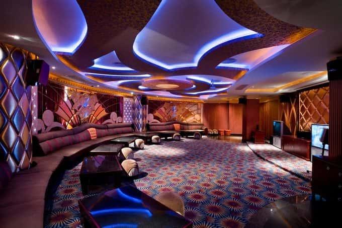 thiet ke noi that quan karaoke thiet ke noi that bar karaoke  4 e1473786709301 - Thiết kế phòng karaoke
