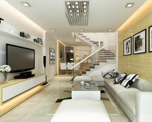 thiet ke noi that small 3516608thiết kế nội thất nhà phố hiện đại - 15 mẫu thiết kế nội thất nhà phố hot nhất 2016